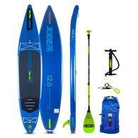 "Jobe Neva 12'6"" Inflatable Paddleboard Package"