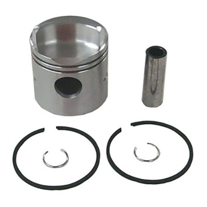 Sierra Piston Kit For Mercury Marine Engine, Sierra Part #18-4535 image number 1