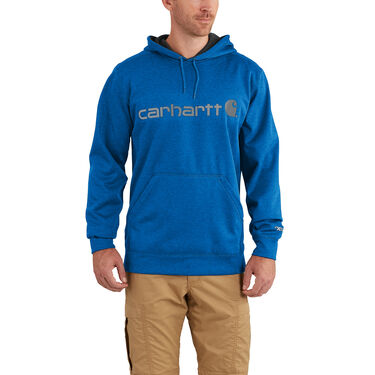 Carhartt Force Extremes Signature Graphic Hoodie