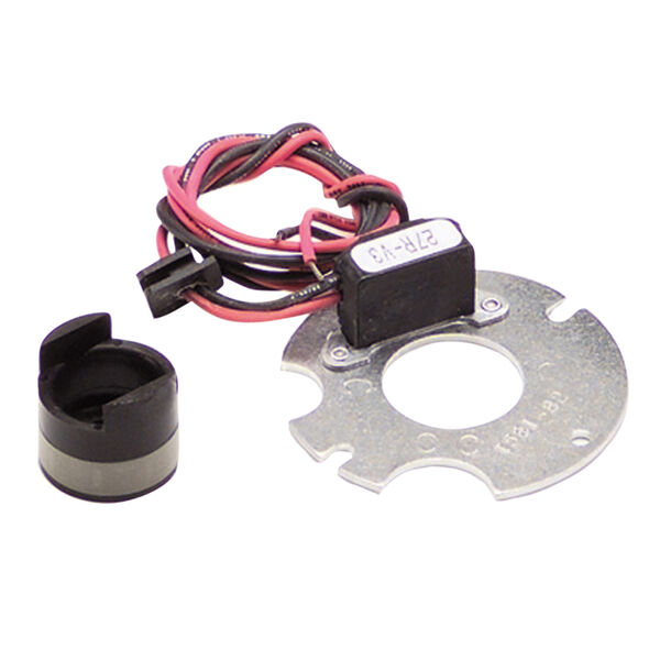Electronic Conversion Kit For Ford & GM V-8 Engines, Prestolite Screw-Down