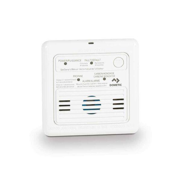 Duo LP & CO Alarm, White