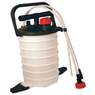 Moeller Fluid Extractor, 5.0L / 5.28 Qt.