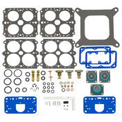 Sierra Carburetor Kit For Mercury Marine Engine, Sierra Part #18-7751