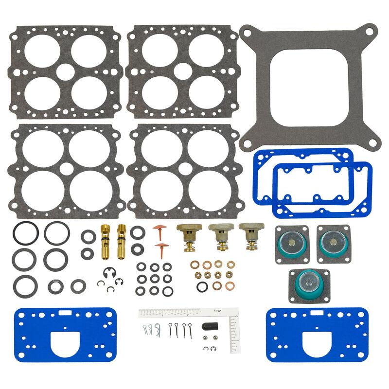 Sierra Carburetor Kit For Mercury Marine Engine, Sierra Part #18-7751 image number 1