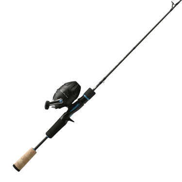 13 Fishing Ambition Spincast Combo