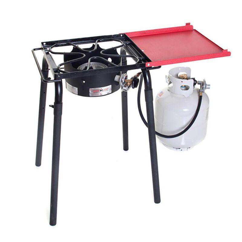 Camp Chef Pro 30 Single Burner Stove, SB30D image number 1