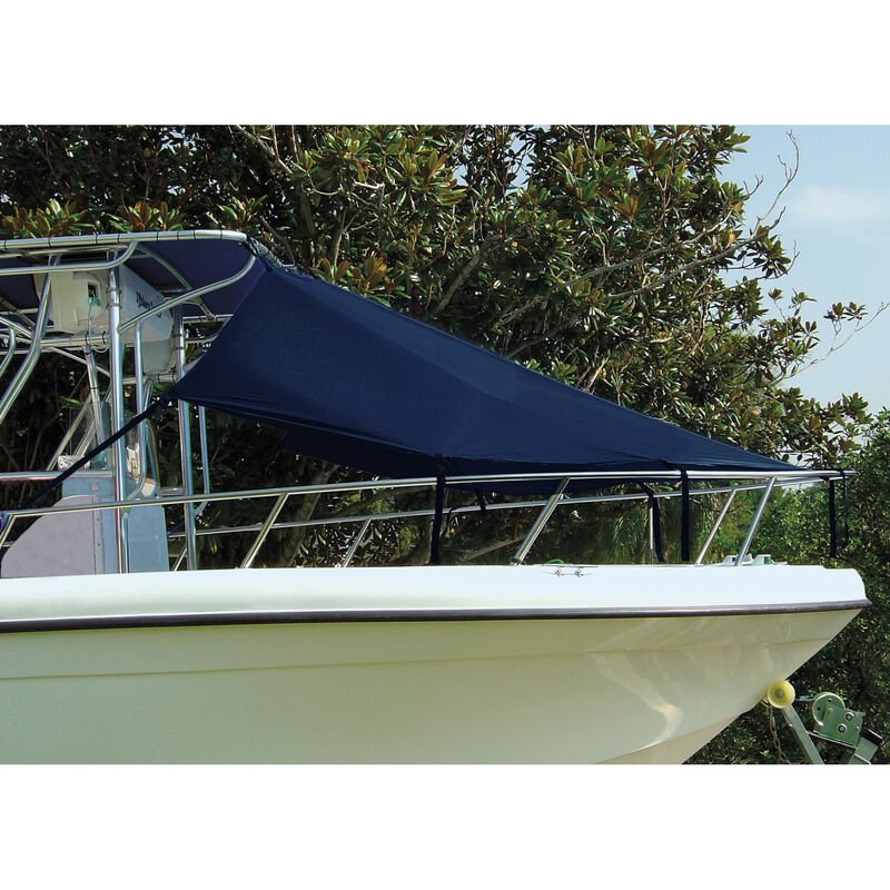"""T-Top Bow Shade, (7'L x 102""""W) image number 2"""