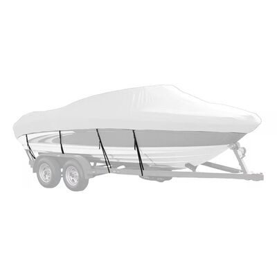 """Covermate Conventional V-Hull Runabout I/O 21'6""""-22'5"""" BEAM 102"""""""
