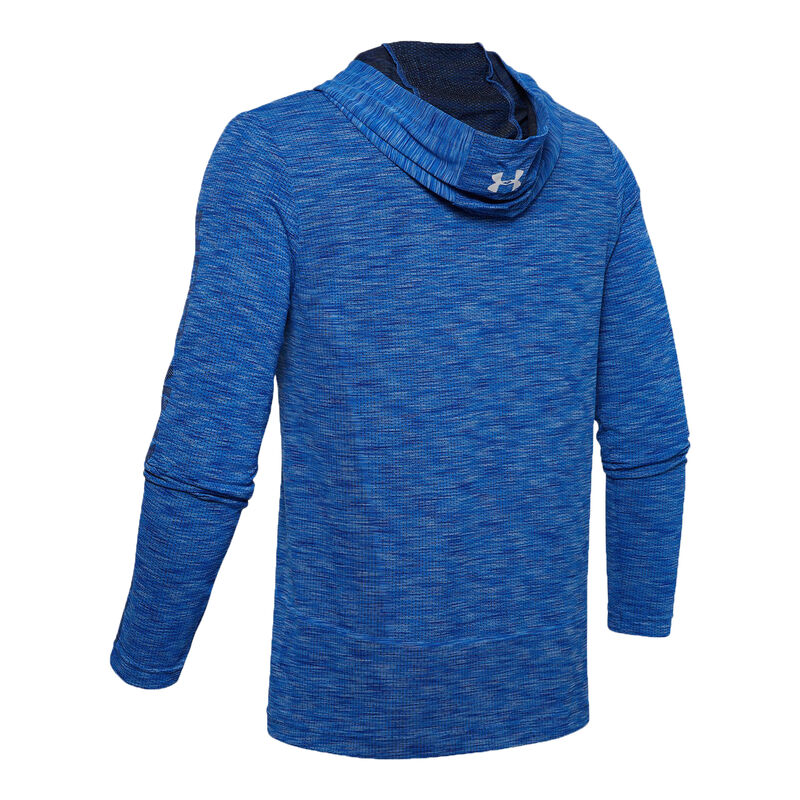 Under Armour Men's Fish Hunter Pullover Hoodie image number 10