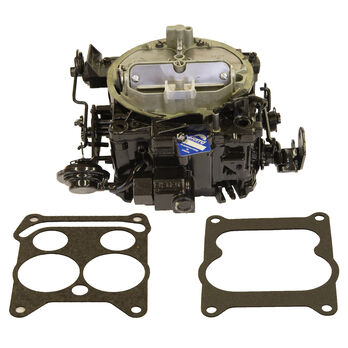 Sierra Remanufactured Carburetor Rochester/Merc/OMC, Sierra Part 18-7615-1