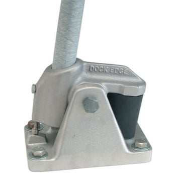 Dockmate Replacement Rocker Base for Ultimate Mooring Whips