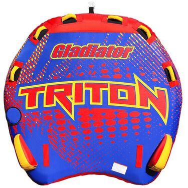 Gladiator Triton 3-Person Towable Tube