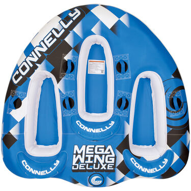 Connelly 2020 Mega Wing Deluxe 3-Person Towable Tube