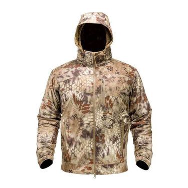 Kryptek Men's Aegis Extreme Jacket