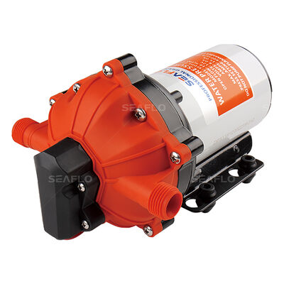 SEAFLO 55 Series 12V 5.5 GPM Variable-Flow Water Pump