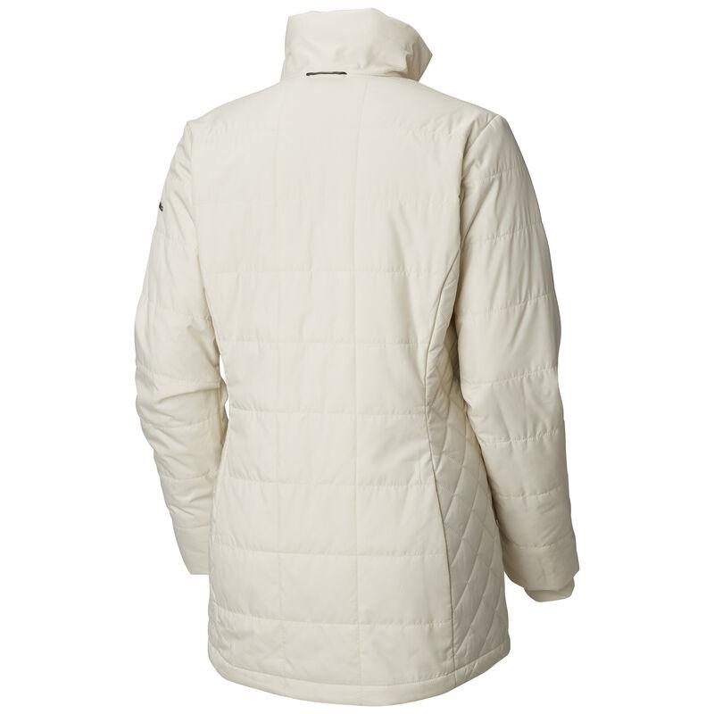 Columbia Women's Carson Pass Interchange Jacket image number 34