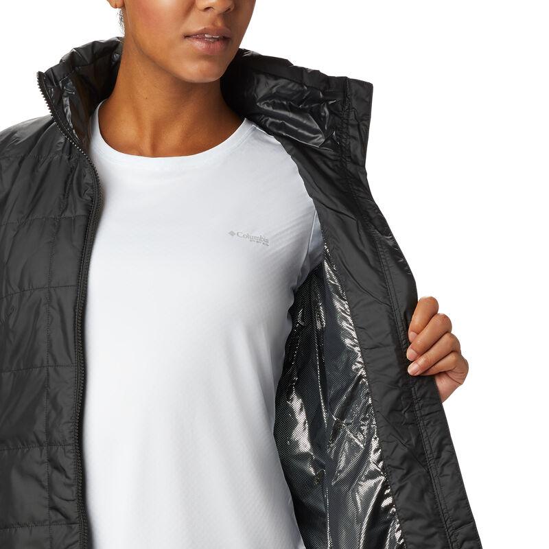 Columbia Women's Carson Pass Interchange Jacket image number 24