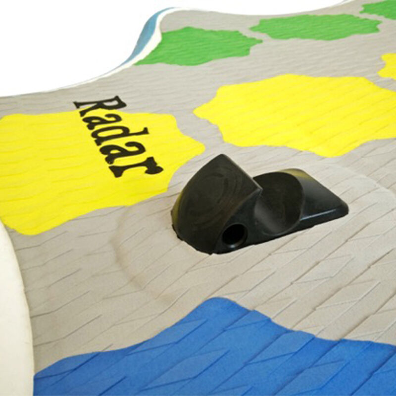 Radar Twisted Science 2-Person Towable Tube Package image number 3