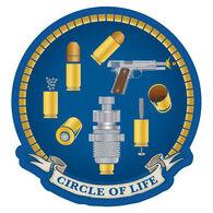 Circle of Life Sticker