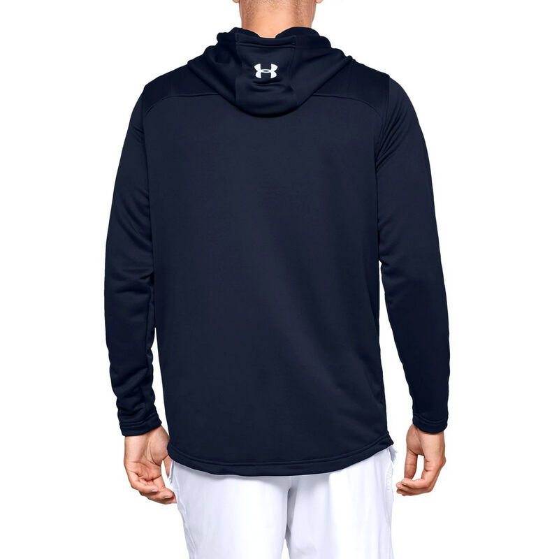 Under Armour Men's Freedom Tech Terry Hoodie image number 5
