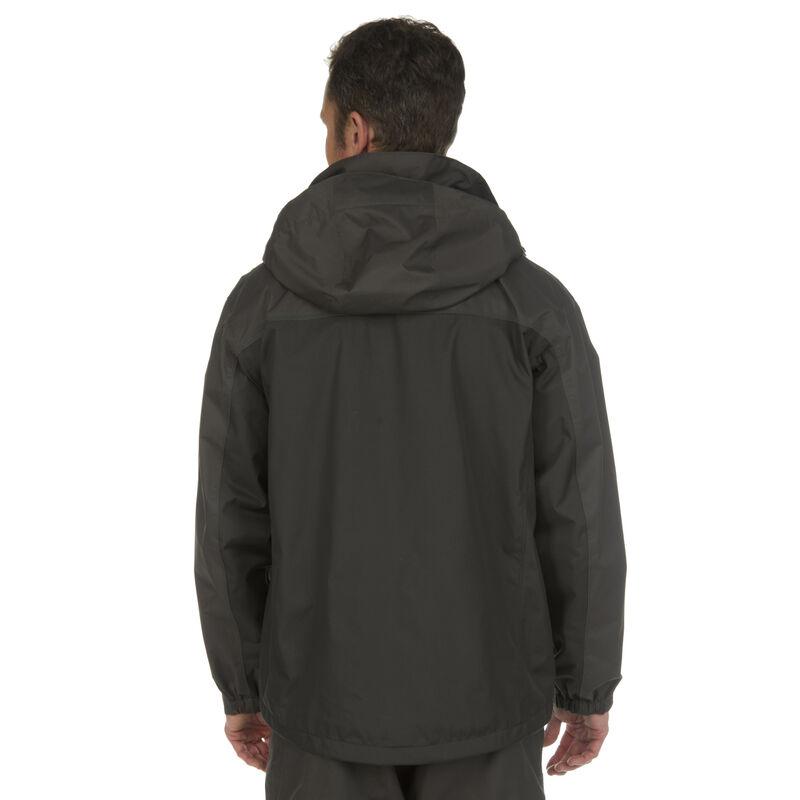 Ultimate Terrain Men's TecH2O Sheltered II Rain Jacket image number 20