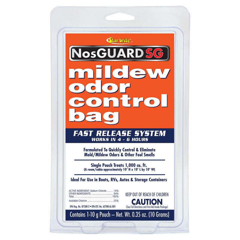 Star Brite NosGUARD SG Mildew Odor Control Bag image number 1