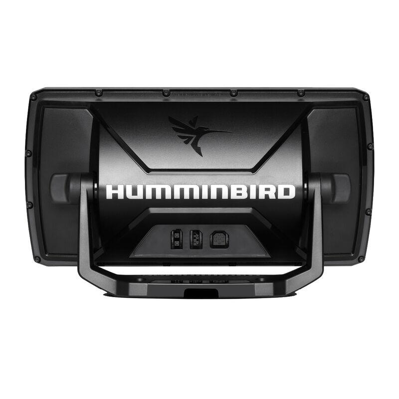 Humminbird Helix 7 CHIRP MEGA SI GPS G3 Fishfinder Chartplotter image number 5