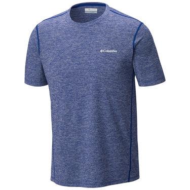 Columbia Men's Deschutes Runner Short-Sleeve Tee