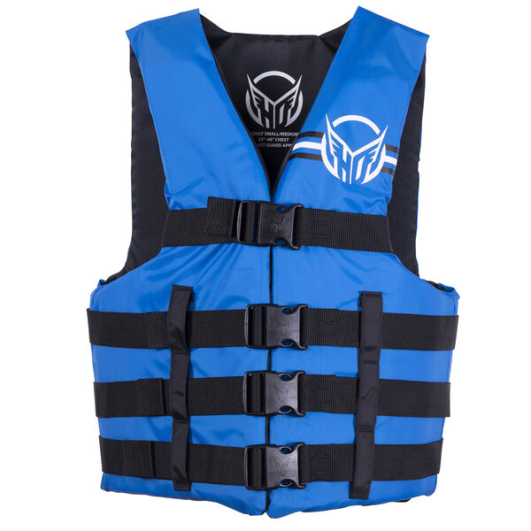 HO Men's Universal Life Jacket