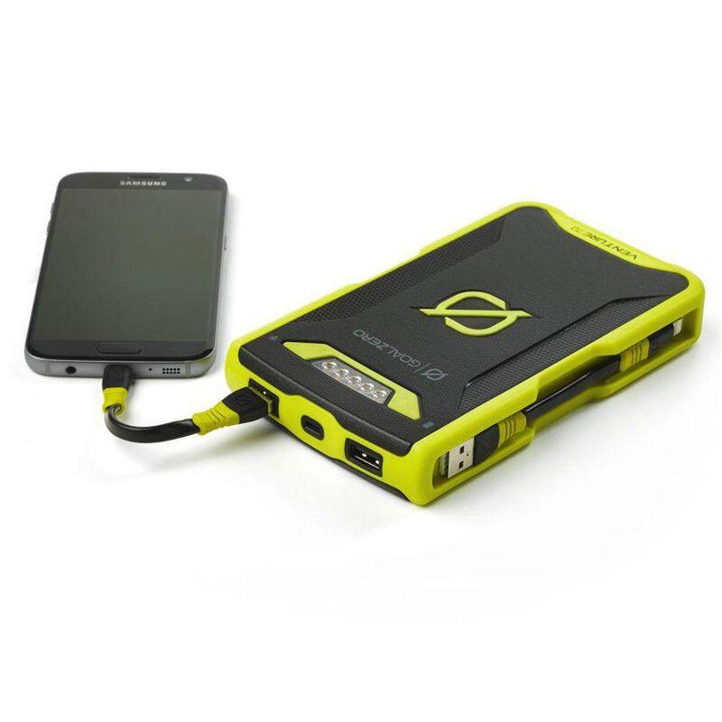 Goal Zero Venture 70 USB Recharger image number 3
