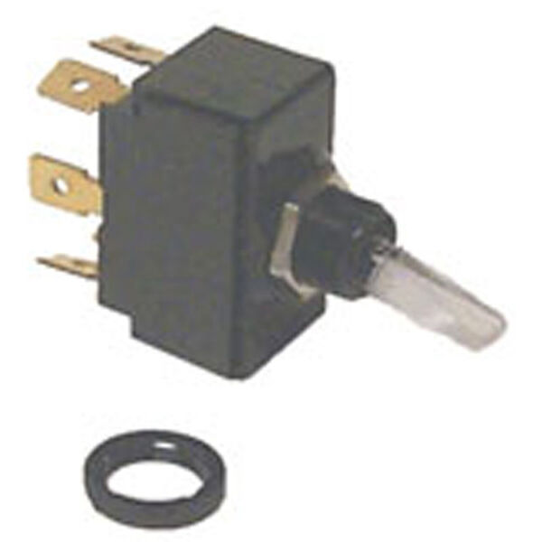 Sierra Toggle Switch On/Off/On Sierra Part #TG40070