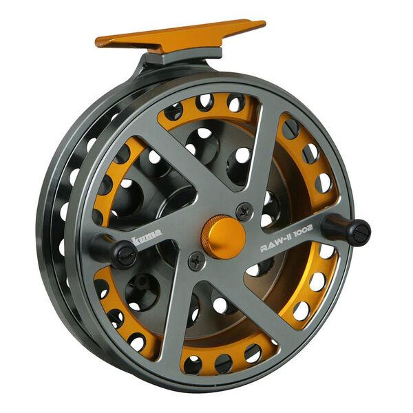Okuma RAW-II 1002 Center-Pin Float Reel