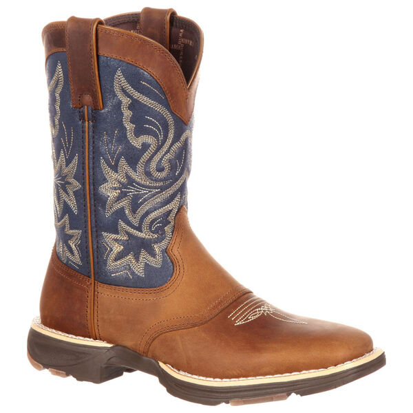 Durango Women's Ultra-Lite Western Saddle Boot