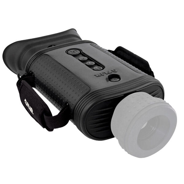 FLIR BHM-3X+ NTSC Handheld Thermal Imaging Night Vision Camera