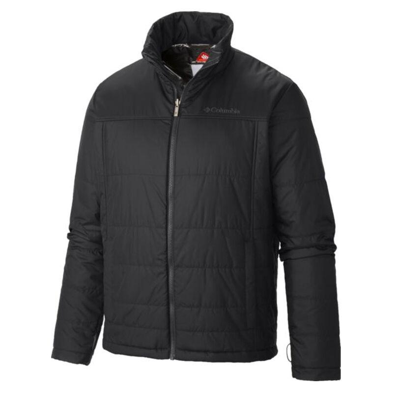 Columbia Men's Horizons Pine Interchange Jacket image number 3