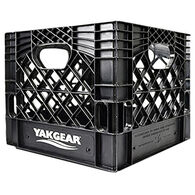 Yak-Gear Black Angler Crate