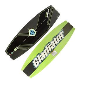 Gladiator Matrix Wakeboard, Blank