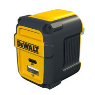 Dewalt 50-Watt 2-Port USB PD Charger