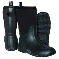 """Hunter's Choice Youth 11"""" Surge Waterproof Rubber Boot"""