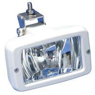 HELLA Marine Halogen Deck Lamp, White
