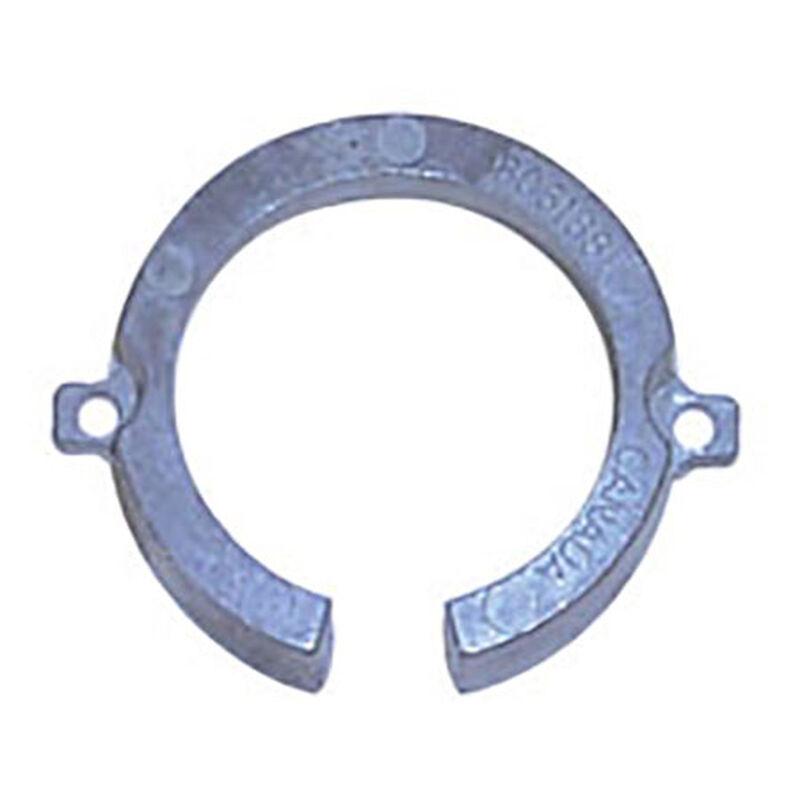 Sierra Zinc Anode For Mercury Marine Engine, Sierra Part #18-6117Z image number 1
