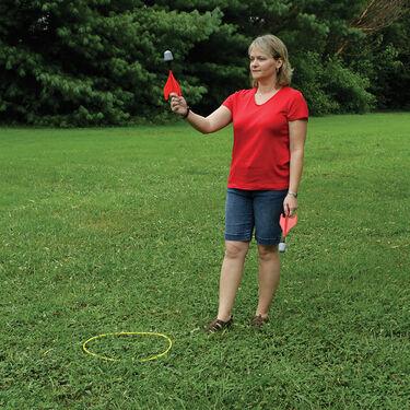 Maranda® Classic Lawn Darts Set