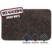 """Ruggids RV Door Mat, 22.5"""" x 35"""" - Sierra Brown"""