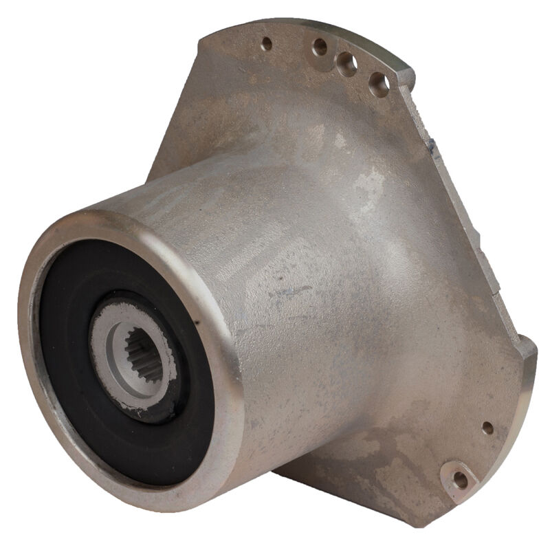 Sierra Engine Coupler For OMC Engine, Sierra Part #18-21755 image number 1