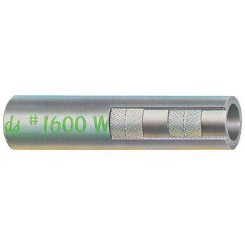 """Shields 1"""" 1600 Water/Heater Hose, 50'L"""