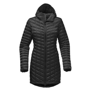 The North Face Women's Thermoball II Parka