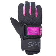 HO Women's Syndicate Angel Waterski Glove