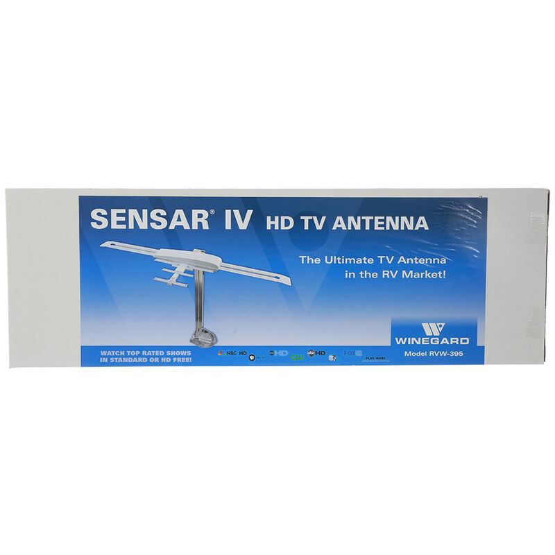 Winegard Sensar IV RV VHF/UHF HDTV Antenna image number 3
