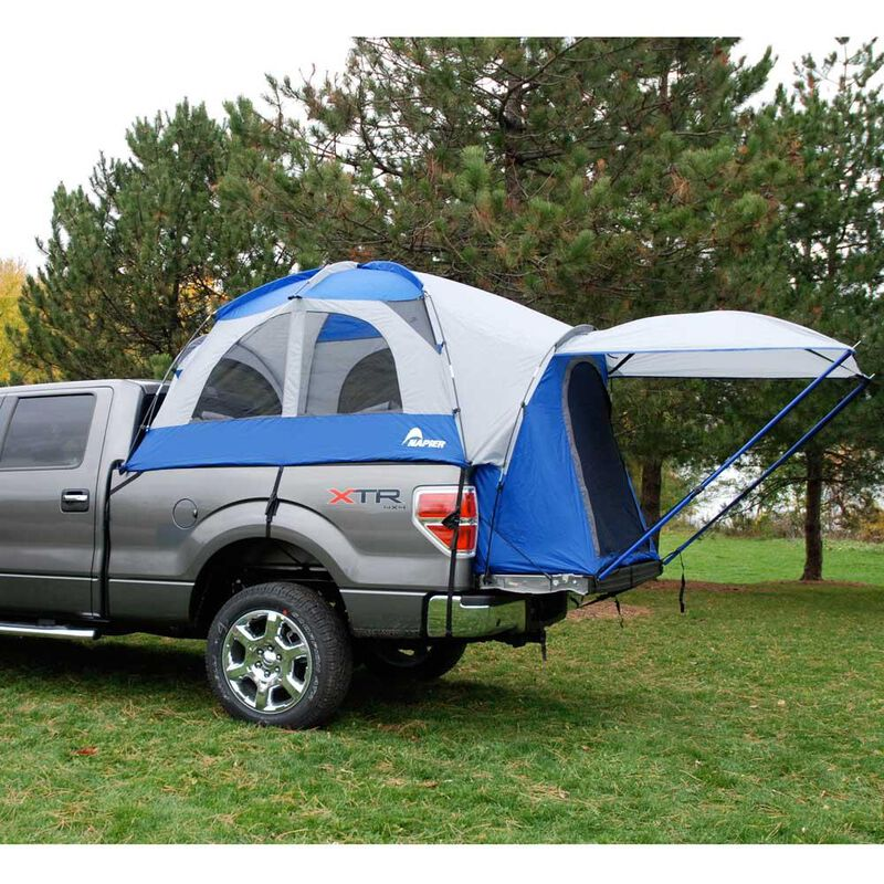 Napier Sportz Truck Tent 57 Series, Full-Size Crew Cab image number 3