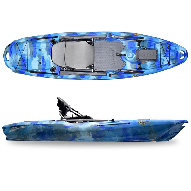 3 Waters Big Fish 105 Fishing Kayak image number 20